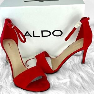 ❤️✨Beautiful❤️Women's Aldo Heels
